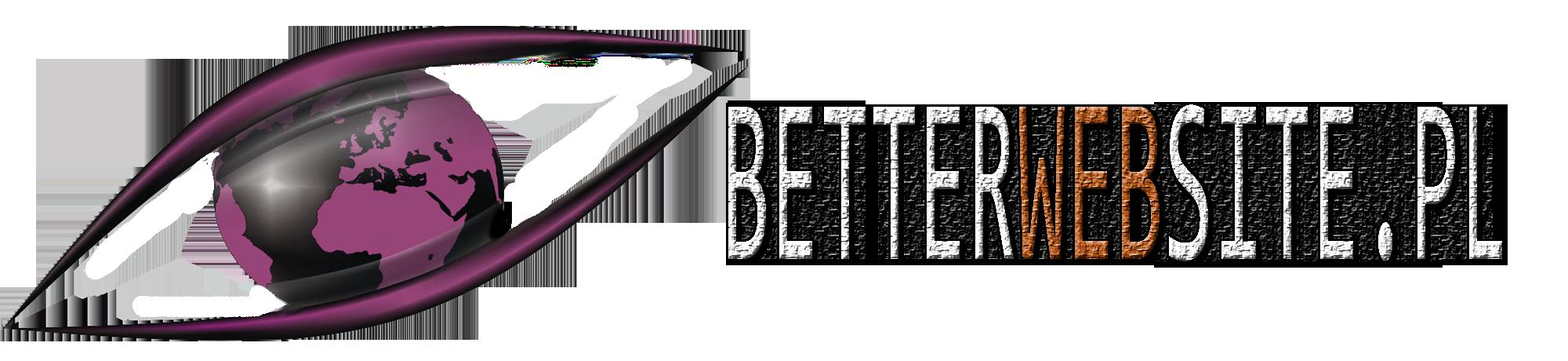 Betterwebsite.pl Strony internetowe